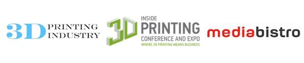 3D Printing Industry - Inside 3D Printing - Mediabistro copy