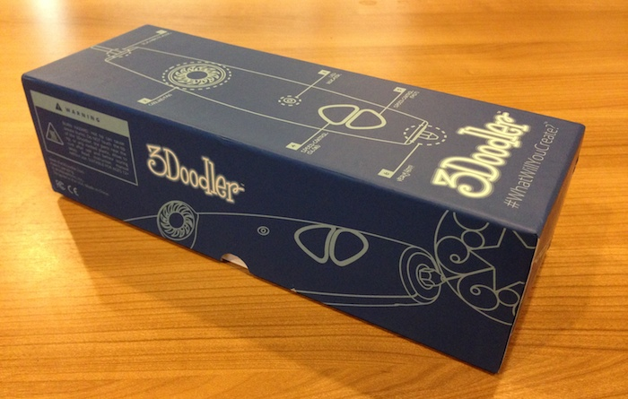 3Doodler Box