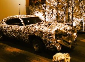 3D Printed Ford Torino