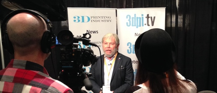 Avi interview 3DPI.TV