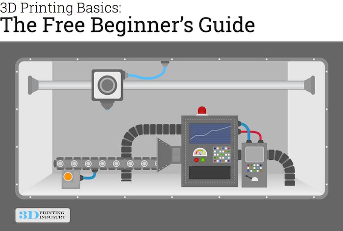 3D Printing Beginners Guide