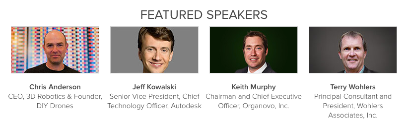 Keynote speakers