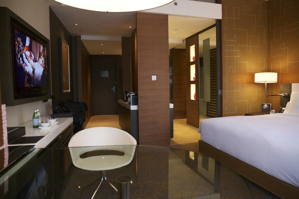 Langham Xintiandi Hotel Rooms