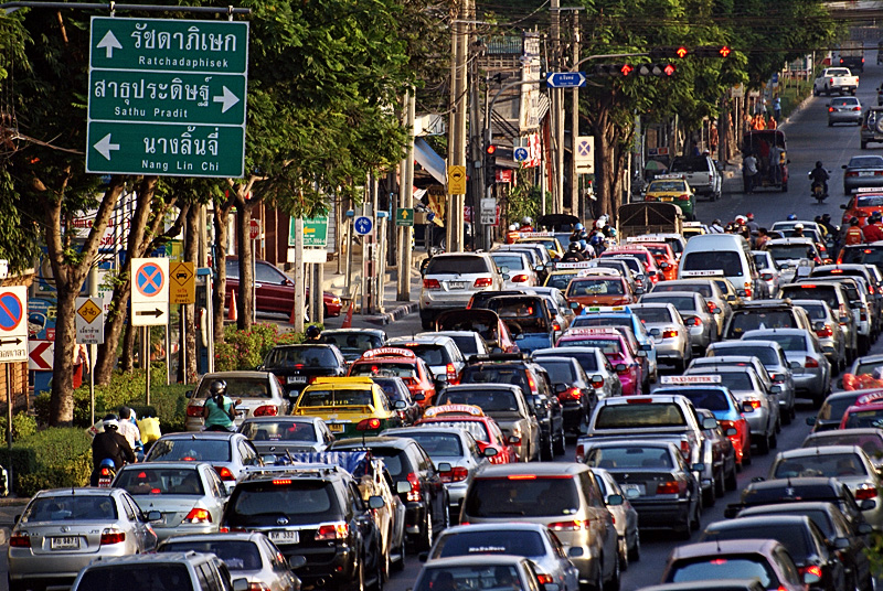 Car Rental Khon Kaen Thailand